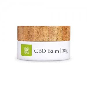 CBD Balm 180mg 30ml