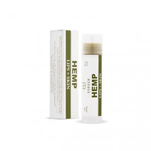 Endoca Hemp Lip Balm – 4.25g