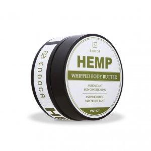 Endoca Hemp Whipped Body Butter 1500mg – 100...
