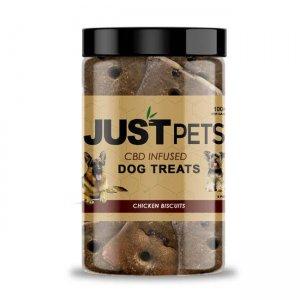Buy CBD Oil For Dogs- Liver Meatballs